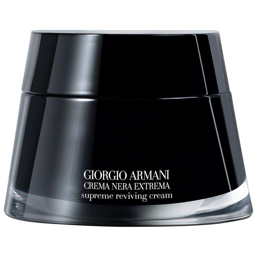 Giorgio Armani Crema Nera Extrema Supreme Cream