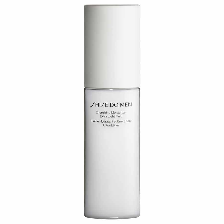 Shiseido Energizing Extra Light Moisturizer Fluid