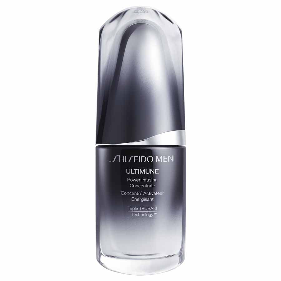Shiseido Men Power Infusing Concentrate