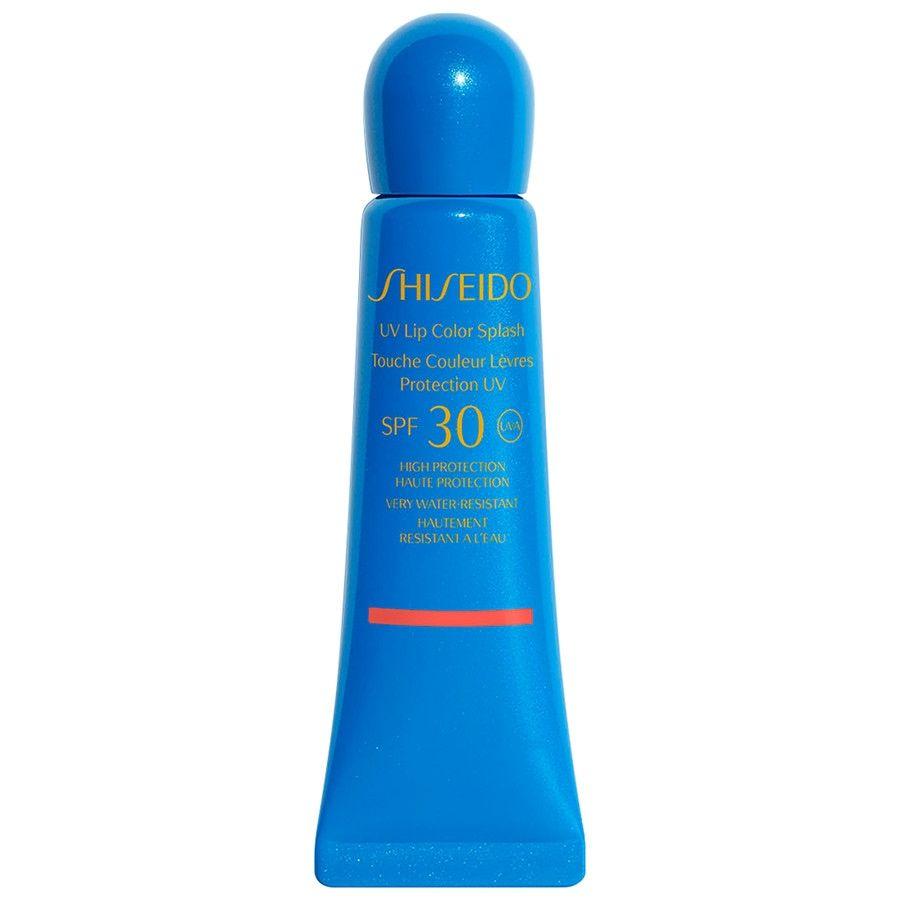 Shiseido Lip Color Splash SPF 30