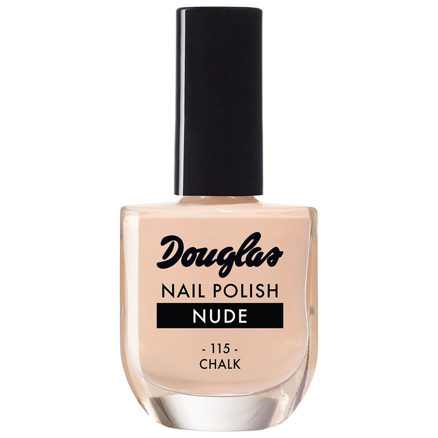 Douglas Collection Nail Polish Nude