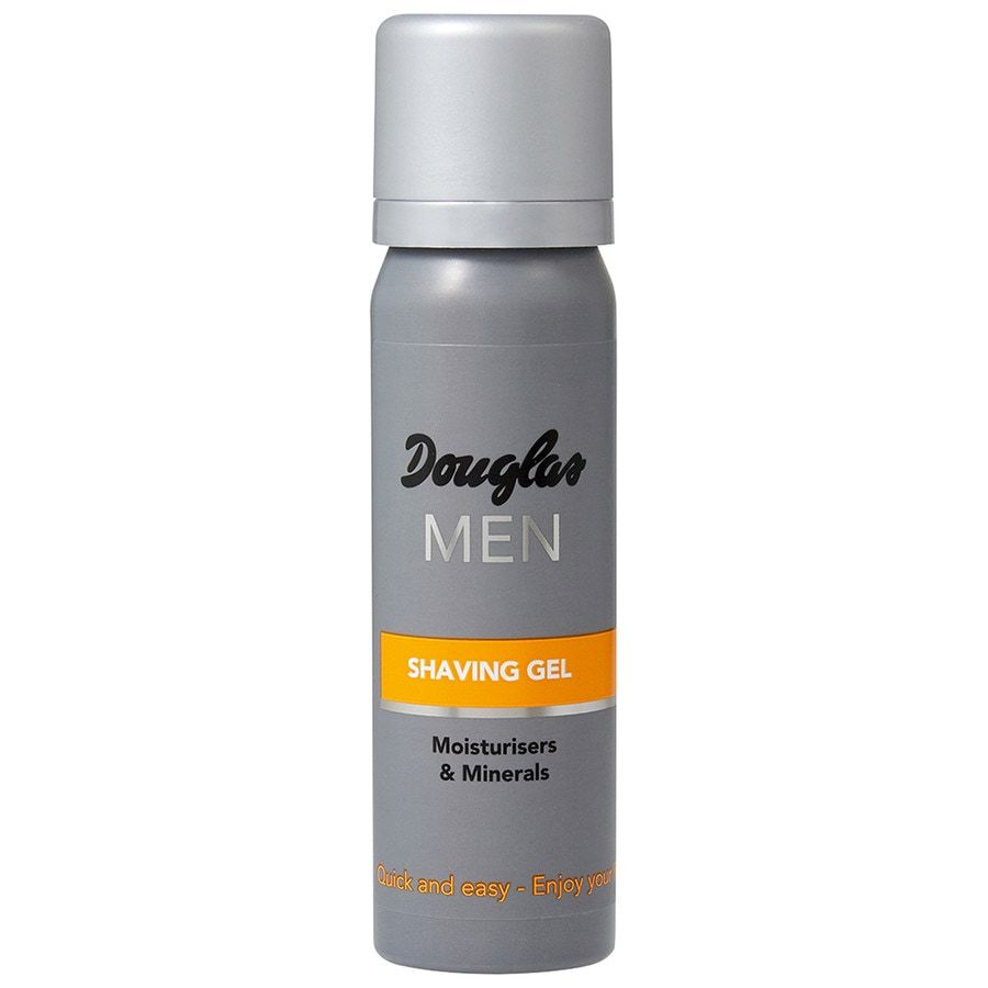 Douglas Collection Shaving Gel