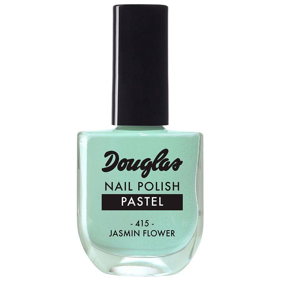 Douglas Collection Nail Polish Pastel