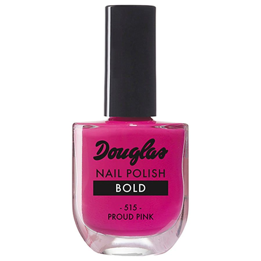 Douglas Collection Nail Polish Bold