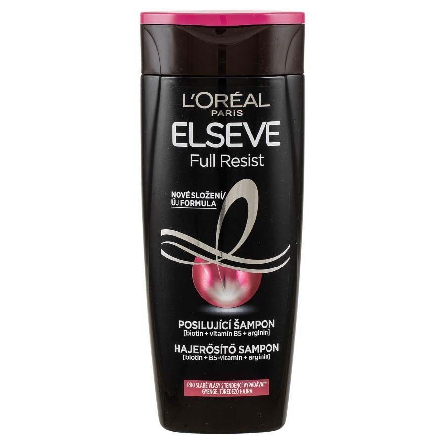 L´Oréal Paris Elseve Full Resist posilující šampon
