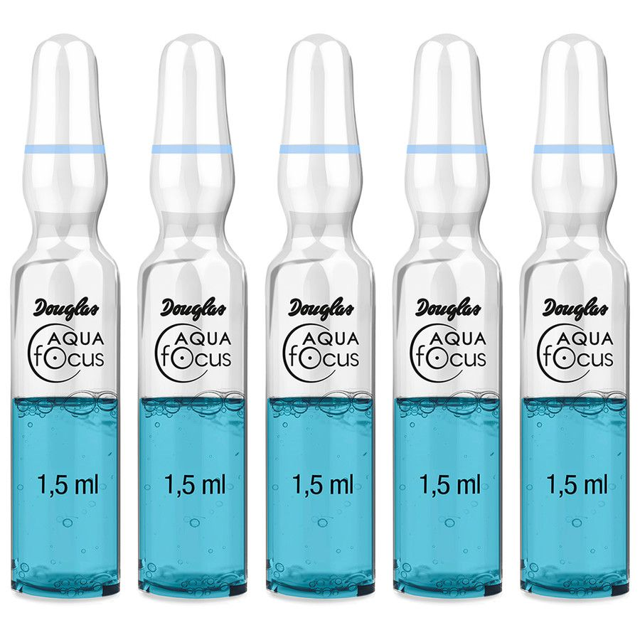 Douglas Collection Moisturising Ampoules