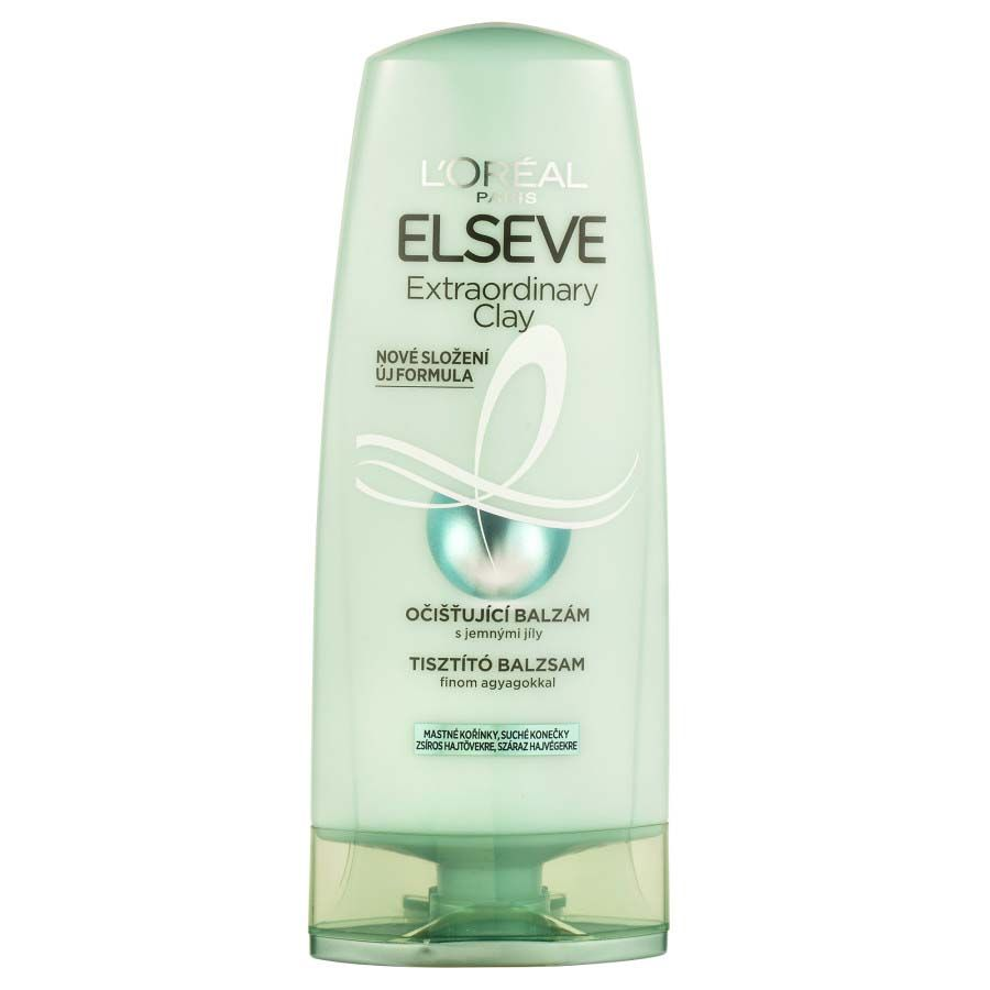 L´Oréal Paris Elseve Extraordinary Clay