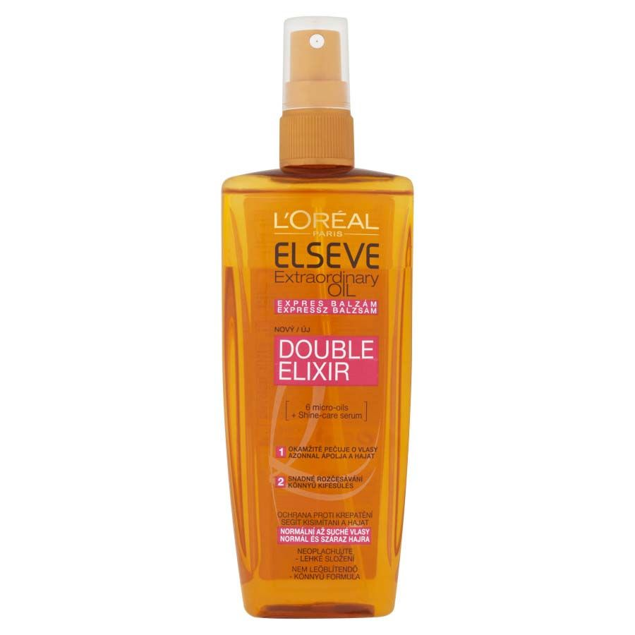 L´Oréal Paris Elseve Extraordinary Oil Express Balm