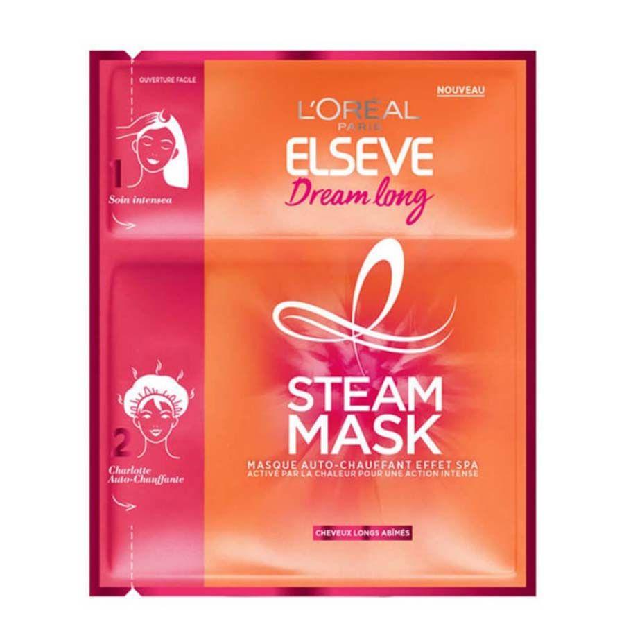 L´Oréal Paris Elseve Dream Long Steam Mask