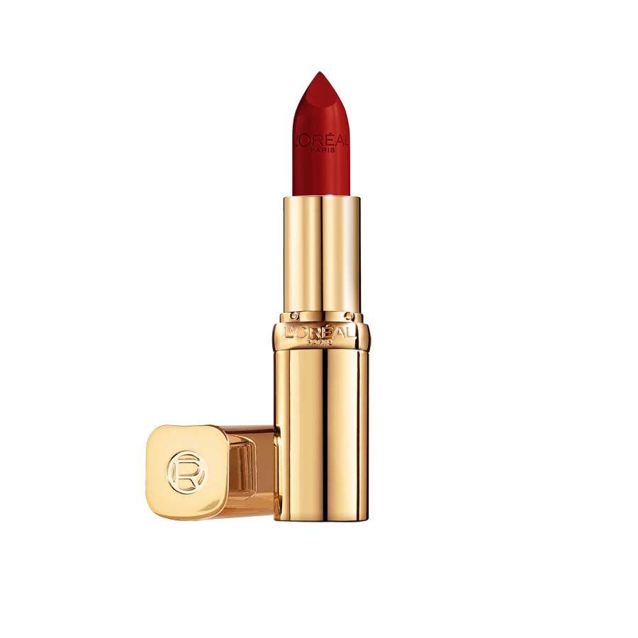 L´Oréal Paris Color Riche lipstick