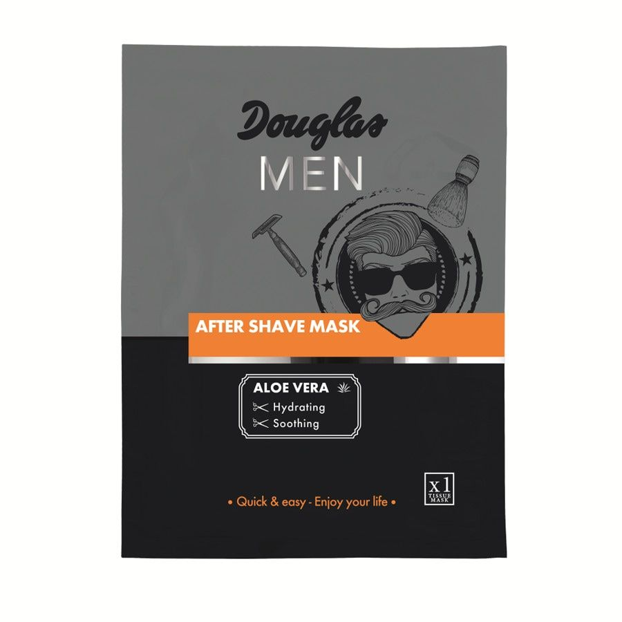 Douglas Collection After Shave Mask