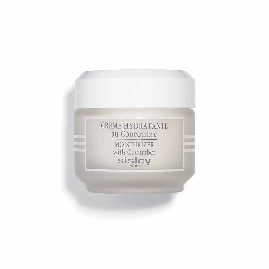 Sisley Moisturizer with Cucumber