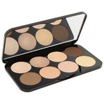 Douglas Collection Contouring + Strobing Palette č. 1