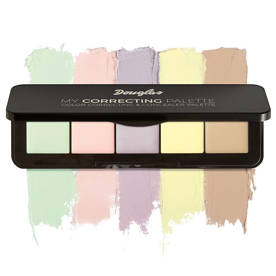 Douglas Collection Correcting Palette