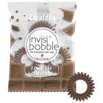 Invisibobble ORIGINAL Cheat Day Crazy for Chocolate