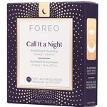 FOREO UFO Mask Call It a Night x 7