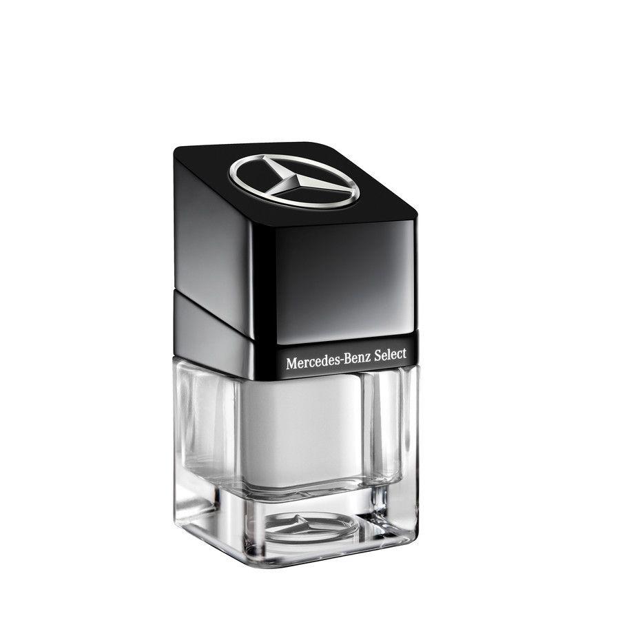 Mercedes-Benz Perfume Select For Men