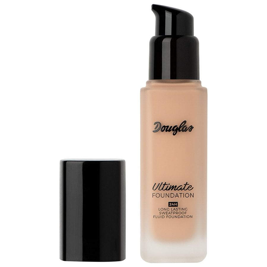 Douglas Collection Ultimate Foundation 24h