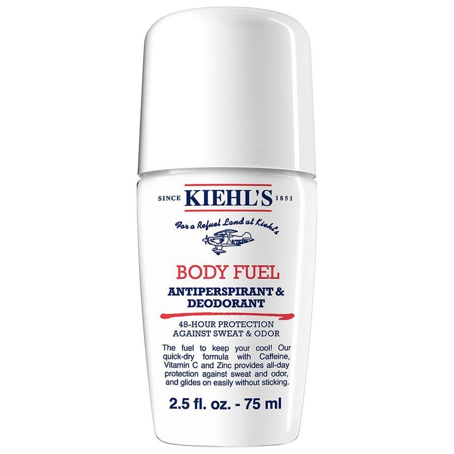 Kiehl's Body Fuel Antiperspirant & Deodorant
