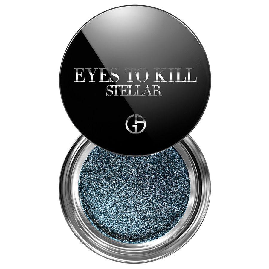 Giorgio Armani Eyes To Kill Stellar