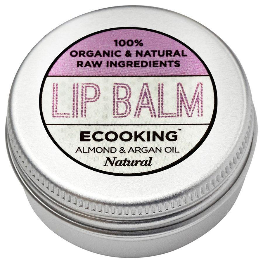 Ecooking Lip Balm Natural