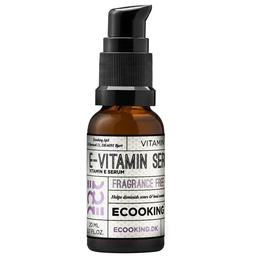 Ecooking E-Vitamin Serum