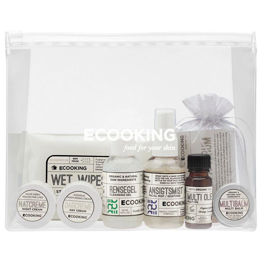 Ecooking Starter Kit
