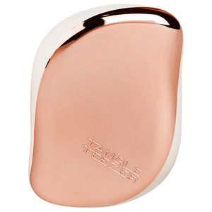 Tangle Teezer Compacts Rose Gold Cream