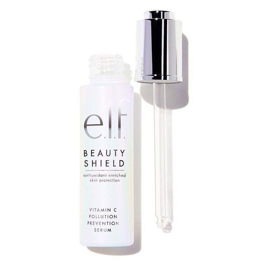 e.l.f. Cosmetics Beauty Shield Vitamin C Pollution Prevention Serum