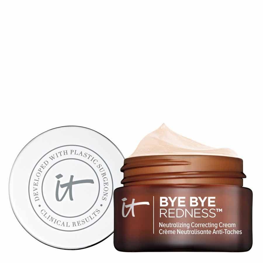 IT Cosmetics Bye Bye Redness Neutralizing Color-Correcting Cream