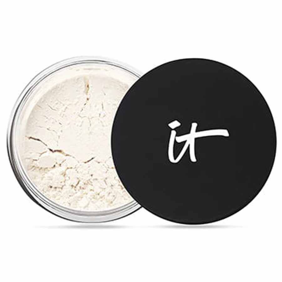 IT Cosmetics Bye Bye Pores loose powder
