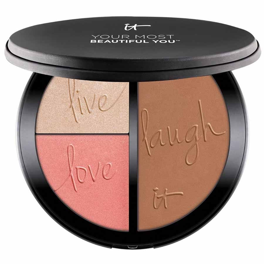 IT Cosmetics Your Most Beautiful You Face palette