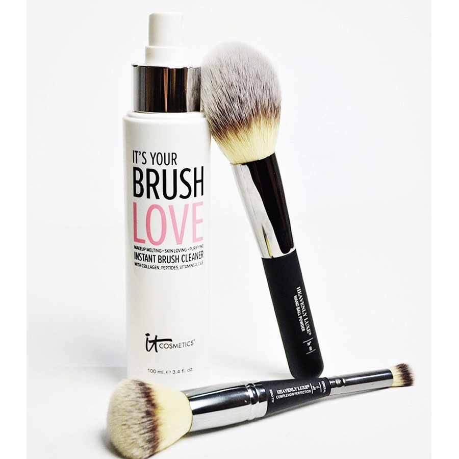 IT Cosmetics IT's Your Brush Love