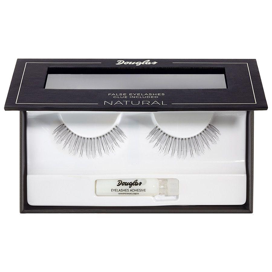 Douglas Collection False Eyelashes Natural