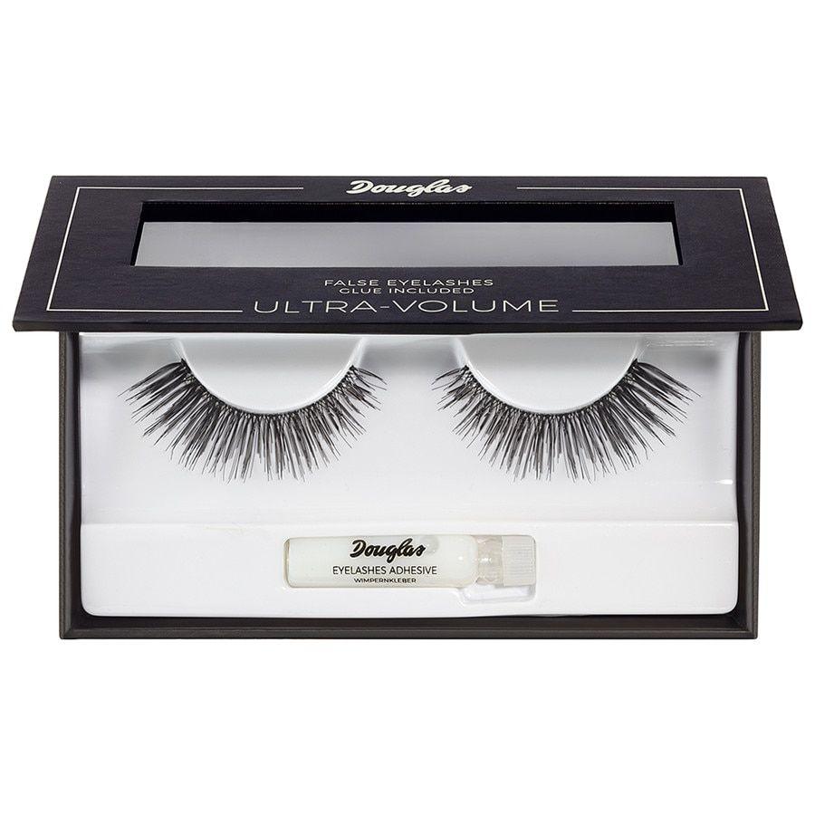 Douglas Collection False Eyelashes Ultra Volume
