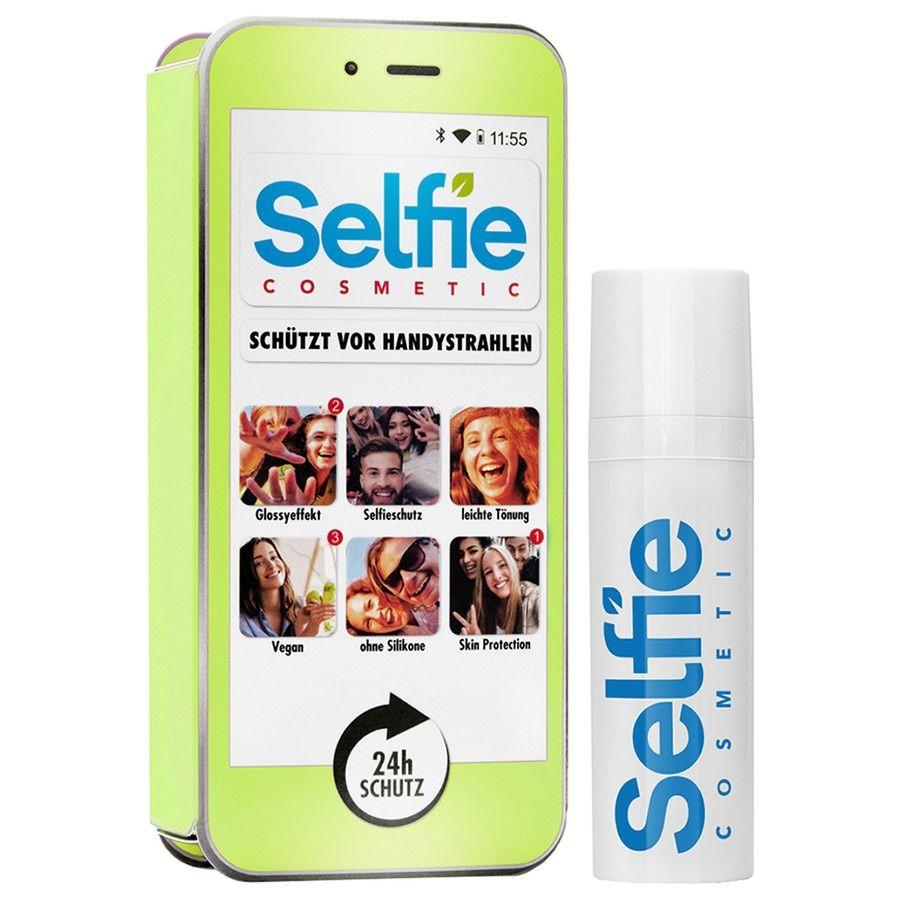Selfie Cosmetic Applegreen