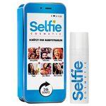 Selfie Cosmetic Cyanblue
