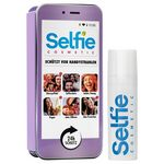 Selfie Cosmetic Lila purple