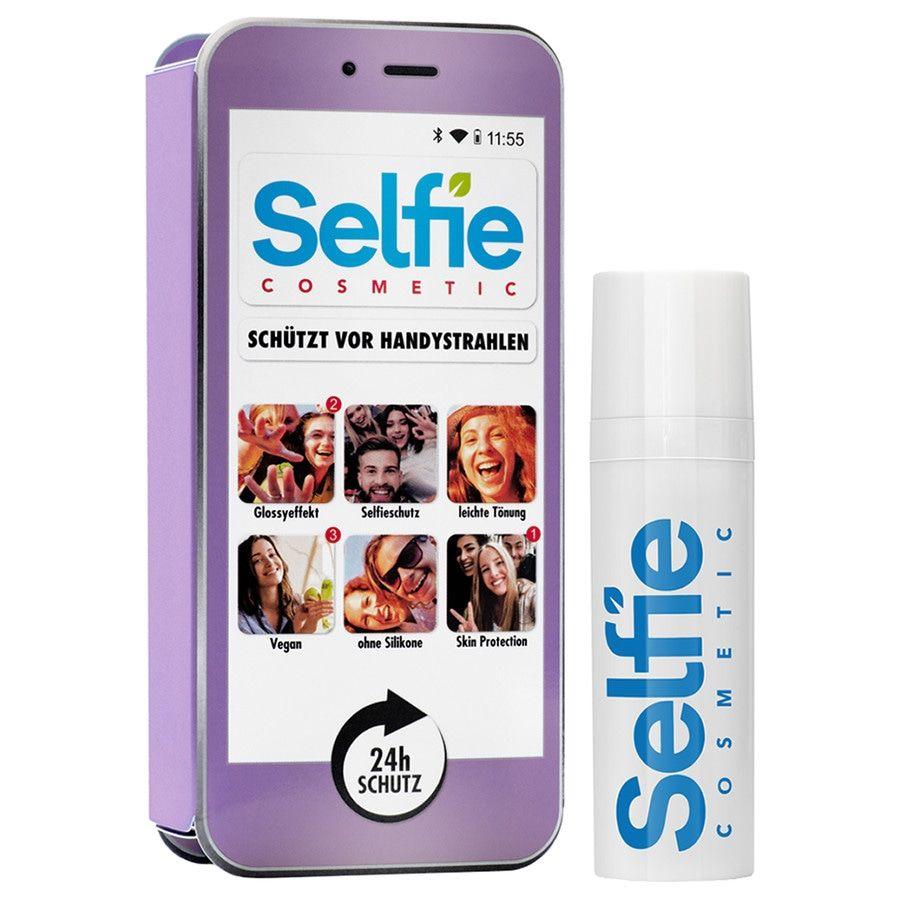 Selfie Cosmetic Lila purple