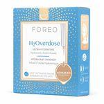 FOREO H2Overdose UFO/UFO mini Výjimečně hydratační maska na obličej pro suchou pokožku