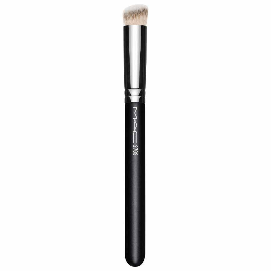 MAC 270 Mini Rounded Slant Brush