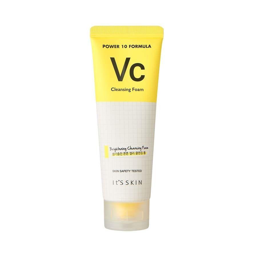 It's Skin Power 10 Formula Cleansing Foam Vc