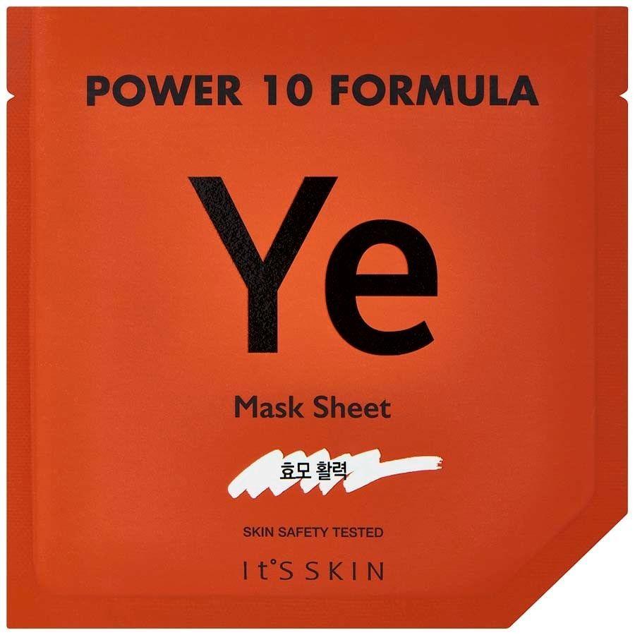 It's Skin Power 10 Formula Mask Sheet Ye