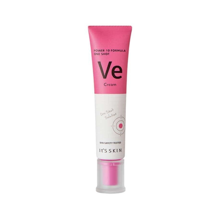 It's Skin Power 10 Formula One Shot Ve Cream