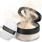 Teaology White Tea Loose Powder