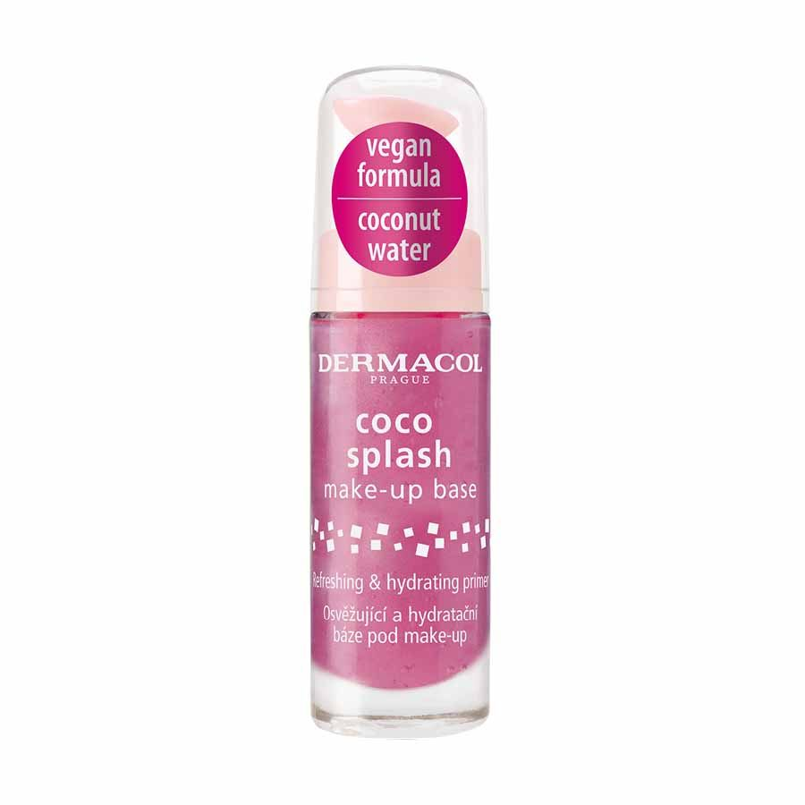Dermacol Coco splash make-up base