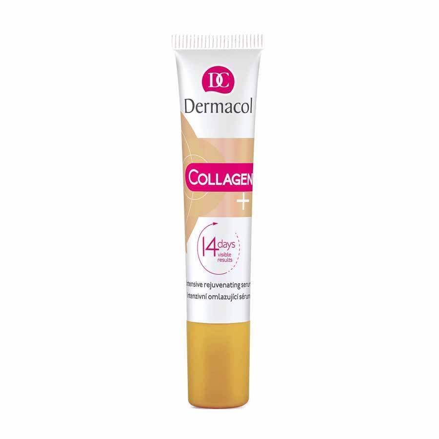Dermacol Collagen+ Intenzivní omlazující sérum