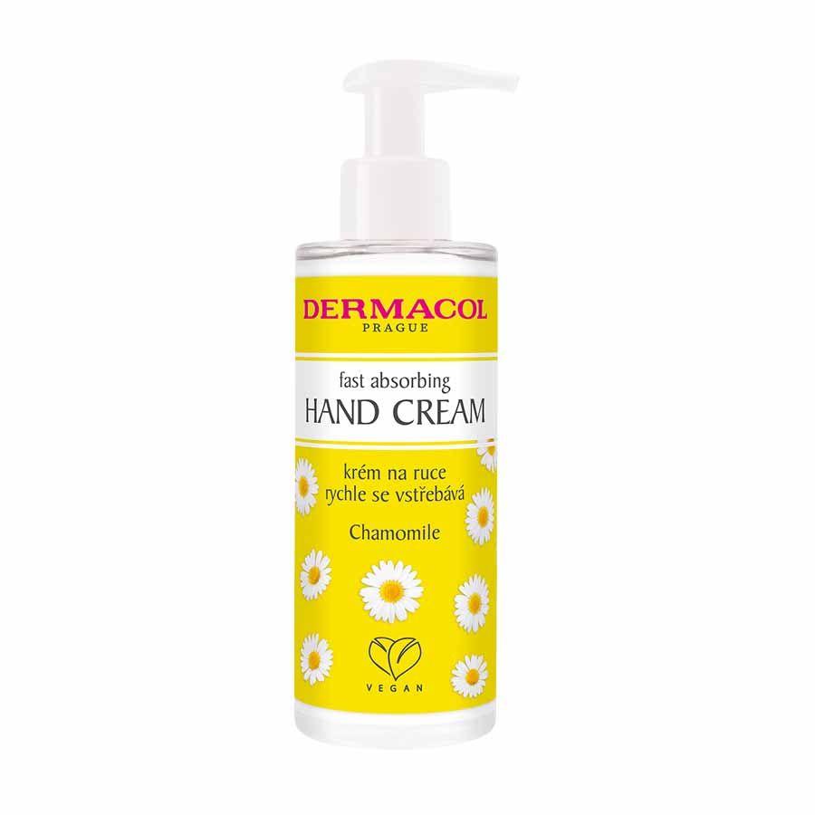 Dermacol Fast absorbing krém na ruce