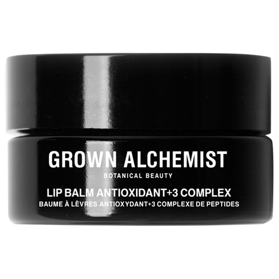 Grown Alchemist Lip Balm: Antioxidant+3 Complex