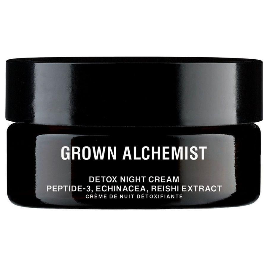 Grown Alchemist Detox Facial Night Cream